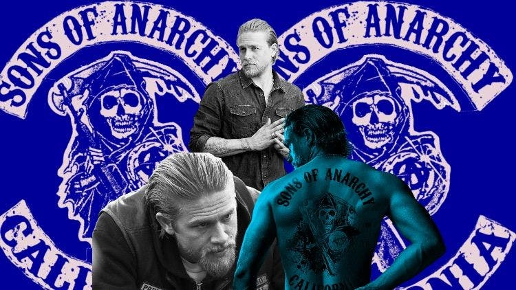 Sons of Anarchy sequel details