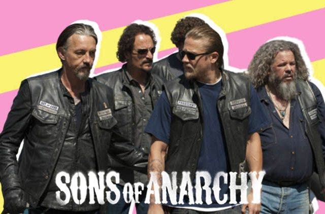 Sons of Anarchy renewed for two new seasons