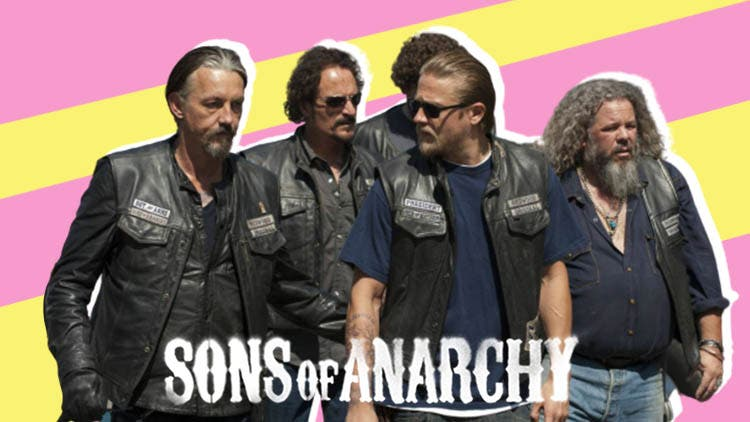 The Motorcycle Gang Is Back: Sons Of Anarchy Renewed For Two More Seasons