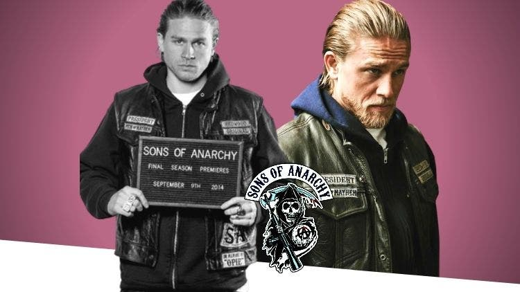 Sons Of Anarchy Sequel Around Jax's Son Abel Coming Soon
