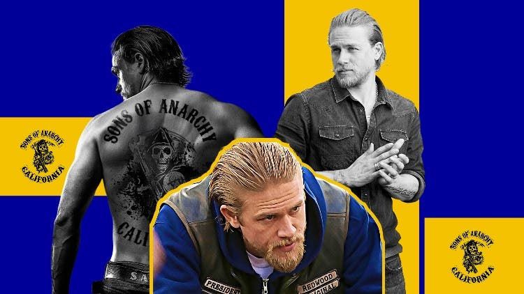Sons Of Anarchy Sequel Confirmed But Without Charlie Hunnam