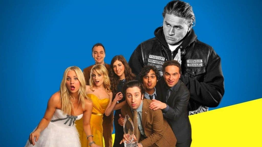 Sons Of Anarchy May Take Inspiration From The Big Bang Theory: Here's What Young Jax Teller Has To Say
