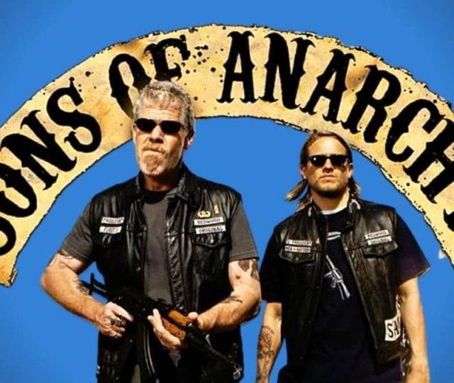 Sons of Anarchy spin off