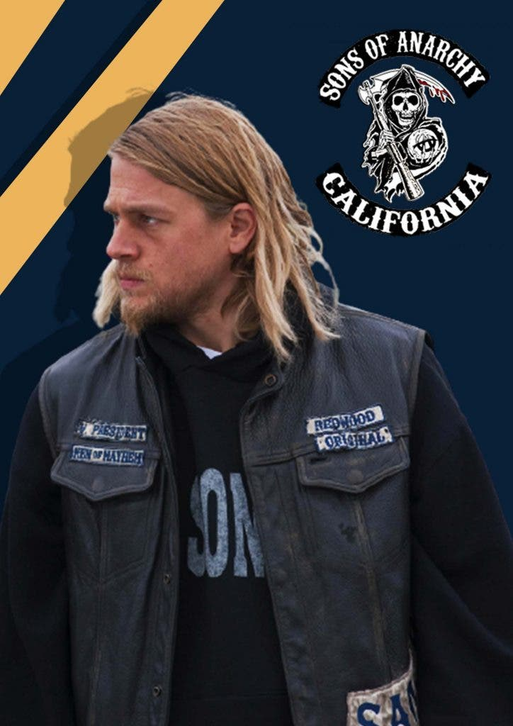 Sons of Anarchy reboots