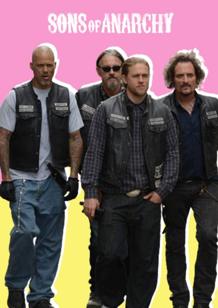 Sons Of Anarchy' sequel