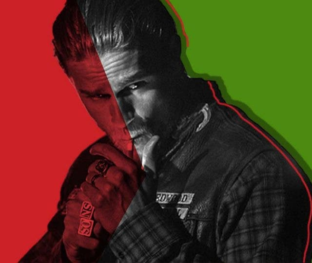 Sons of Anarchy' another spin-off