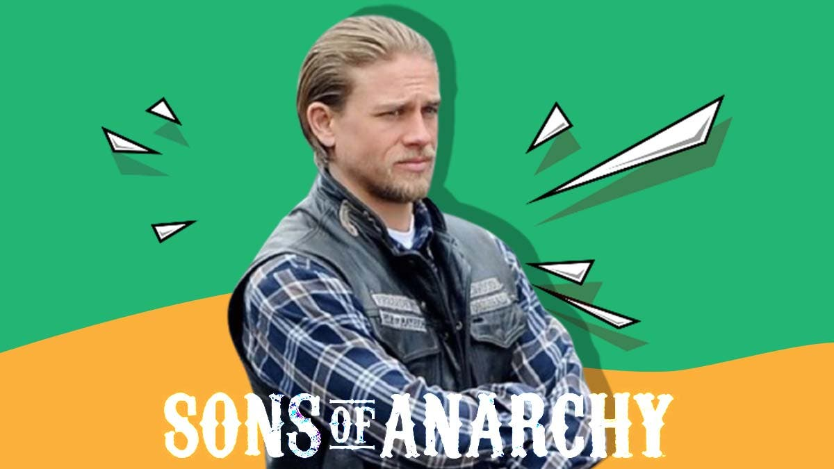 Jex Teller is making a return in Sons of Anarchy