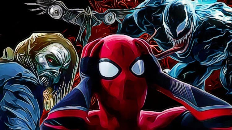 Sony's Universe of Marvel Characters — A Spider-Man Disaster In Making