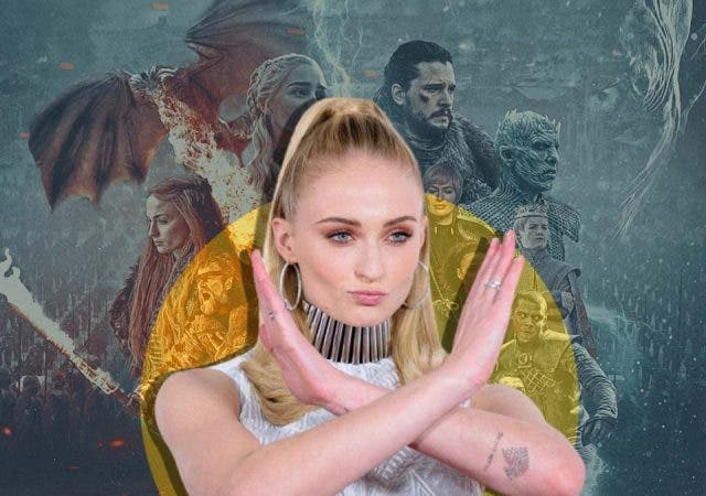 Sophie Turner was forced to make a bizarre sacrifice for 'Game of Thrones'