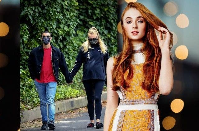 Sophie Turner Pregnancy