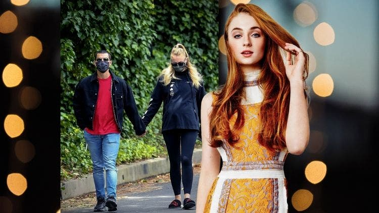 Sophie Turner Did Not Try Hard Enough To Hide Her Pregnancy