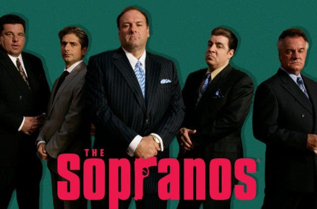 Sopranos new season