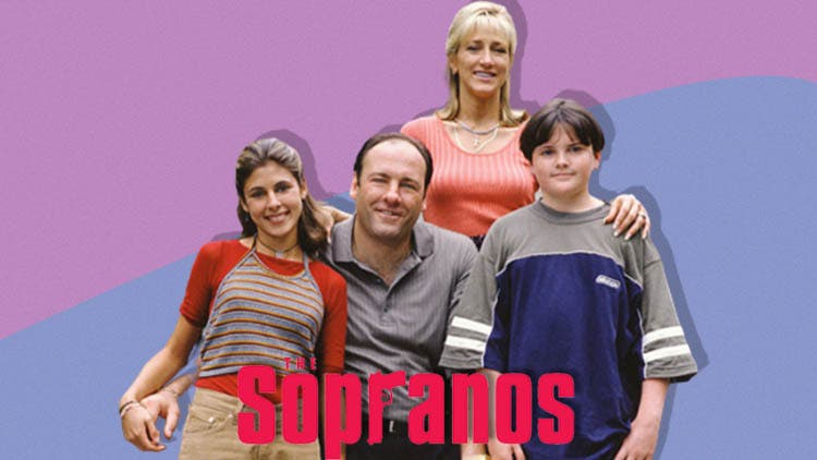 The Sopranos Reboots For Season 8 But Without Tony Soprano