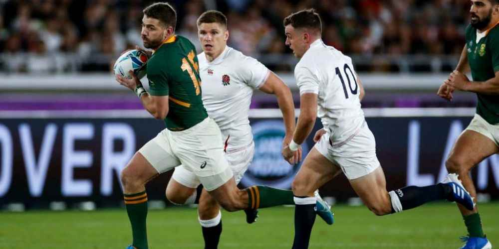 South Africa England Rugby Others Sports DKODING