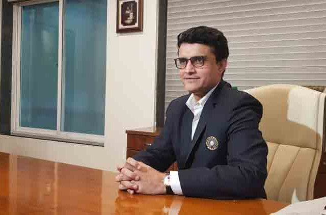 Sourav Ganguly takes charge as BCCI President DKODING
