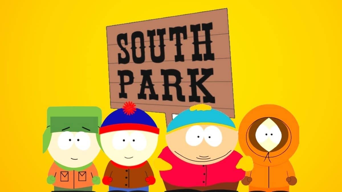 Find Out All The Latest Updates From South Park Season 25 Dkoding