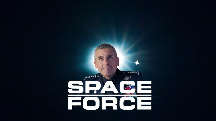 Netflix's Space Force Has Three Fandoms Colliding And Fans Are Going Crazy With Excitement