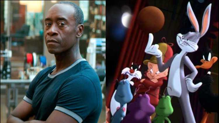 Space-Jam2-Don-Cheadle-Hollywood-Entertainment-DKODING