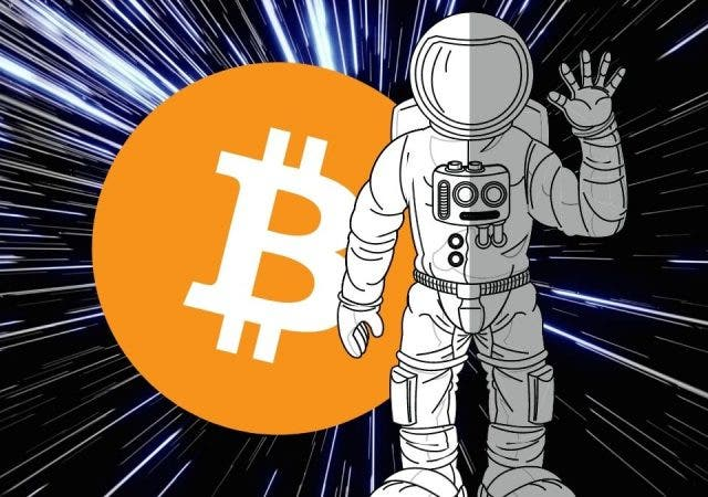 Bitcoins Are So 2011, Space Stocks Are The Investment Goldmines Of 2021