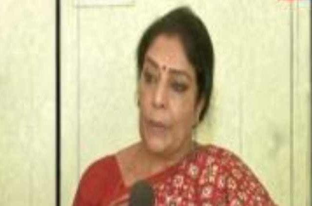 Speak-responsibly-Renuka-To-Yogi-On--Babar-Ki-Aulad-Remark-India-Politics-DKODING