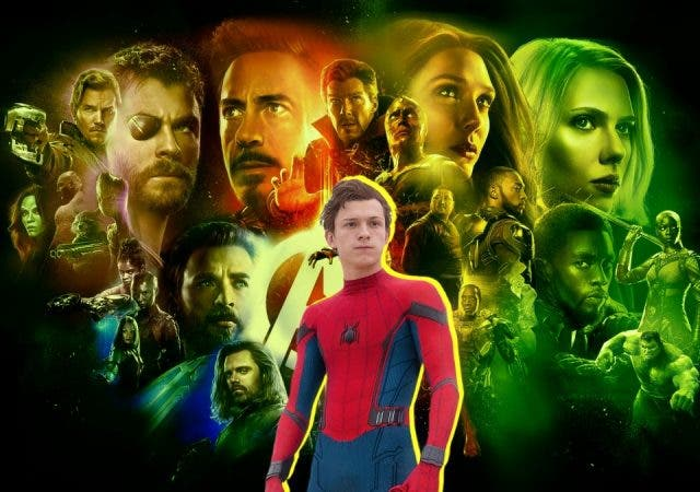 MCU Spider-Man 3