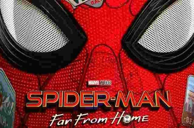 Spider-Man-Far-From-Home-Hollywood-Entertainment-DKODING