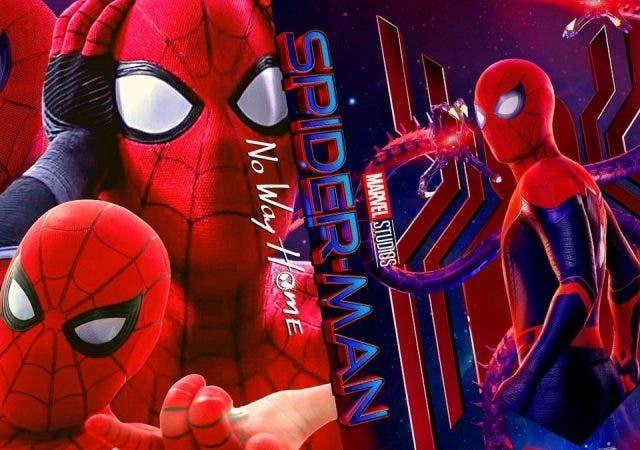 New 'Spider-Man No Way Home' leaked logo has excited the MCU fans
