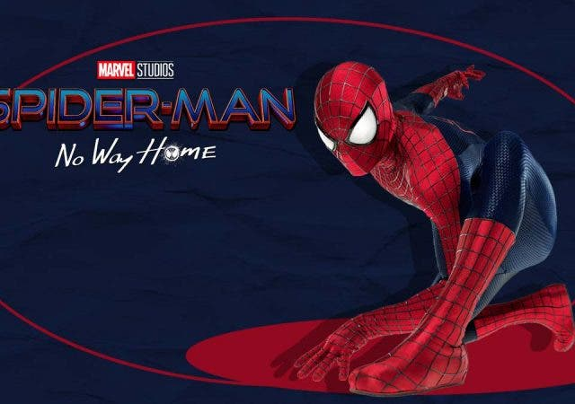 Spider-Man: No Way Home logo has leaked