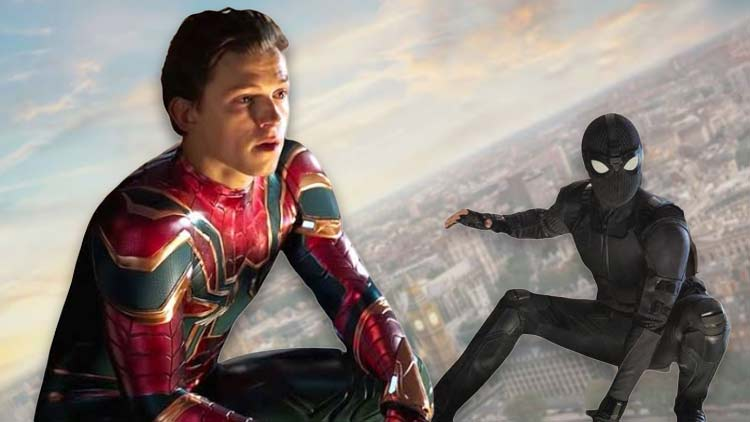 Spiderman 2021 Title Leak: Movie Begins Directly After Far From Home?