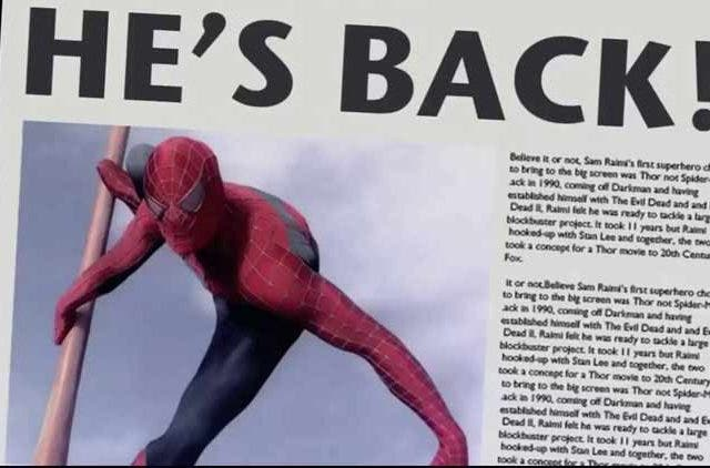 Spiderman-Back-Tom-Holland-Reveal-Sony-Marvel-Future-Hollywood-Entertainment-DKODING