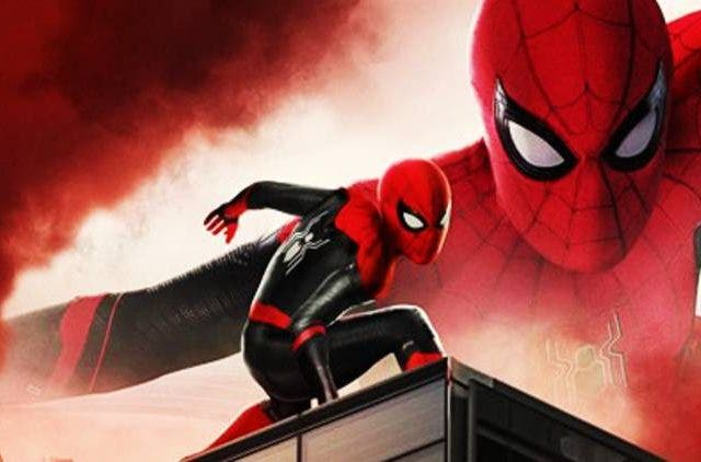 Spiderman-Far-From-Home-Hollywood-Entertainment-DKODING