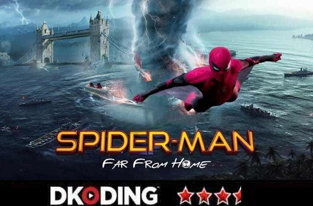 Spiderman-Far-From-Home-Review-DKODING