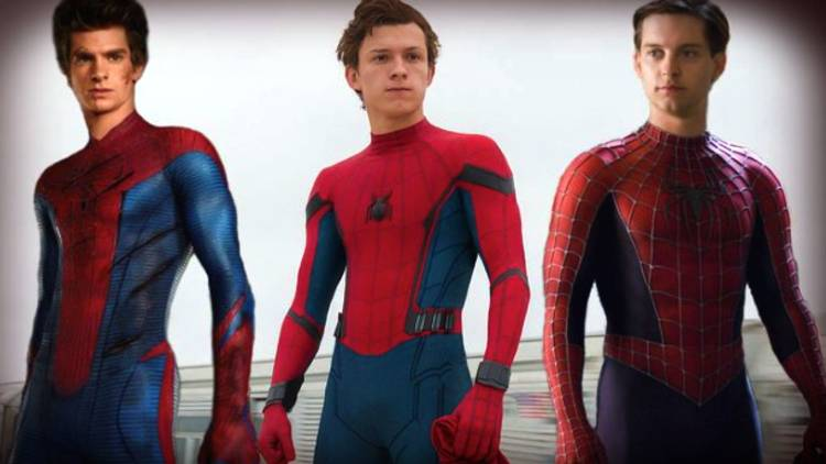 Spiderman-Franchise-Tom-Holland-Andrew-Garfield-Hollywood-Entertainment-DKODING