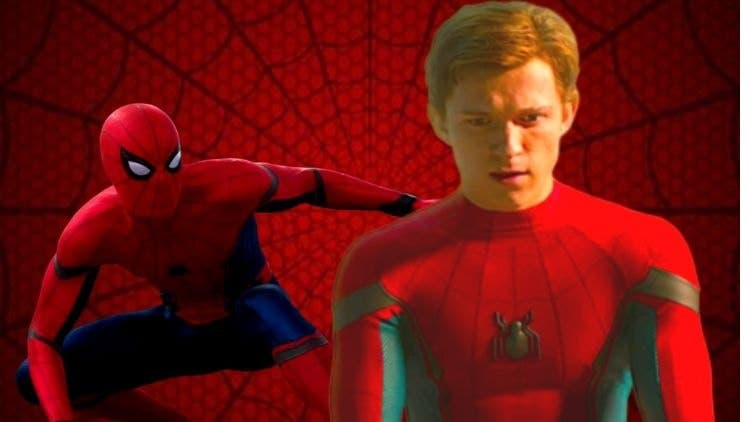What Would Marvel Do Without Tom Holland's Spiderman?