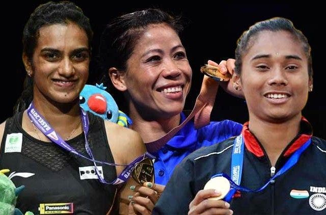 Sportwomen-In-India-Trending-Today-DKODING