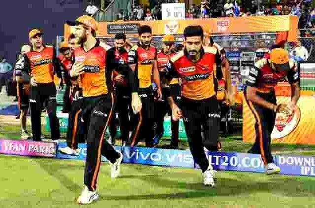 Srh-Vs-Rcb-Ipl-2019-Cricket-Sports-DKODING