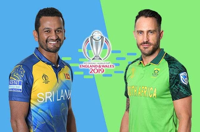 Sri-Lanka-Vs-South-Africa-CWC19-Cricket-Sports-DKODING
