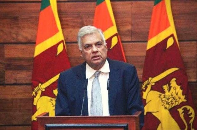 Sri-Lankan-PM-Welcomes-Centres-Move-To-Confer-UT-Status-On-Ladakh-India-Politics-DKODING