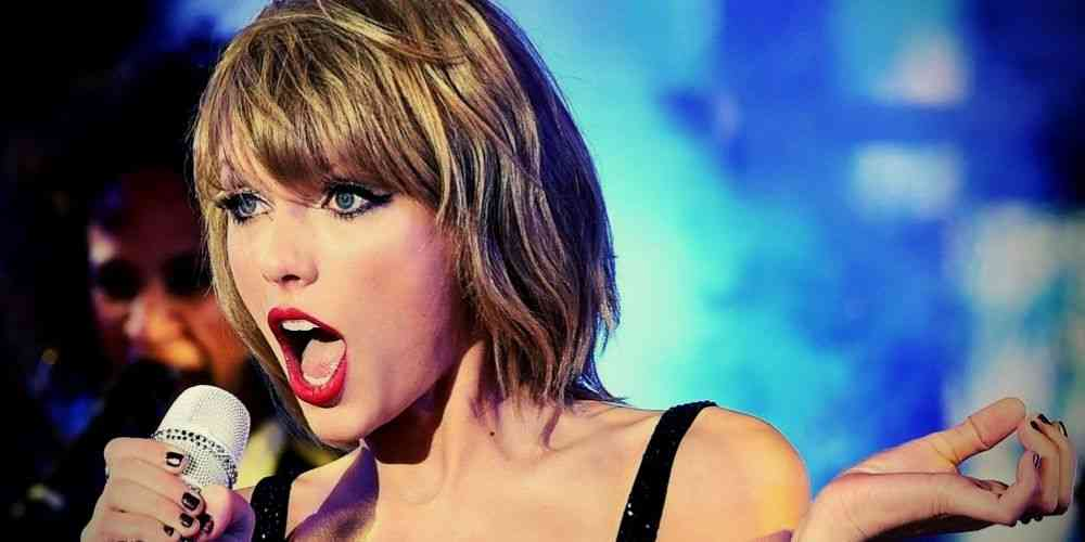 Stand By Taylor Swift Banned DKDOING