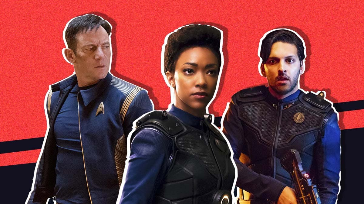 What can fans expect from season 4 of 'Star Trek: Discovery'?