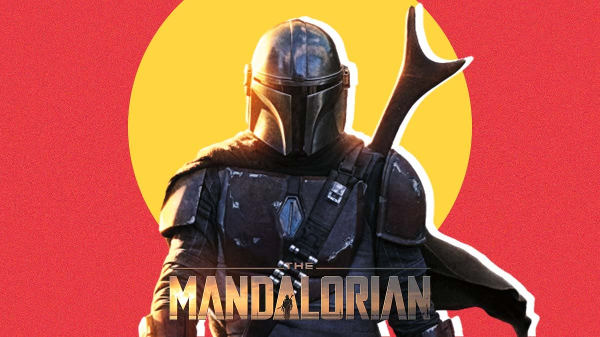 Star Wars: The Mandalorian: Disney's surprise entry at the Emmys