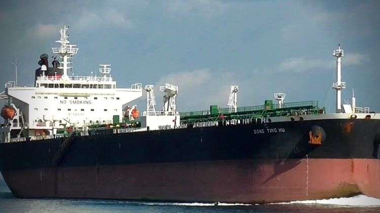 State-Actor-Behind-Attack-Oil-Tanker-India-Politics-DKODING