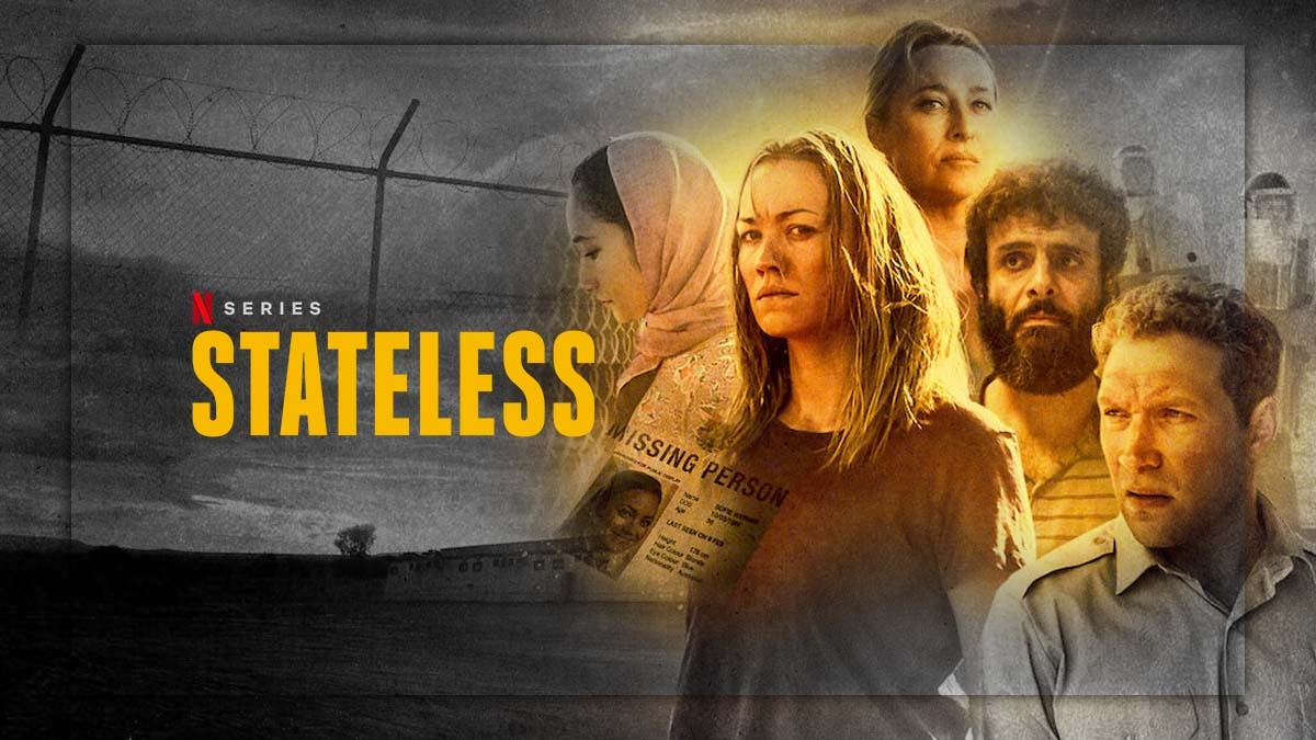 'Stateless' Season 2 Release Date, Cast And Plot - What We Know So Far!