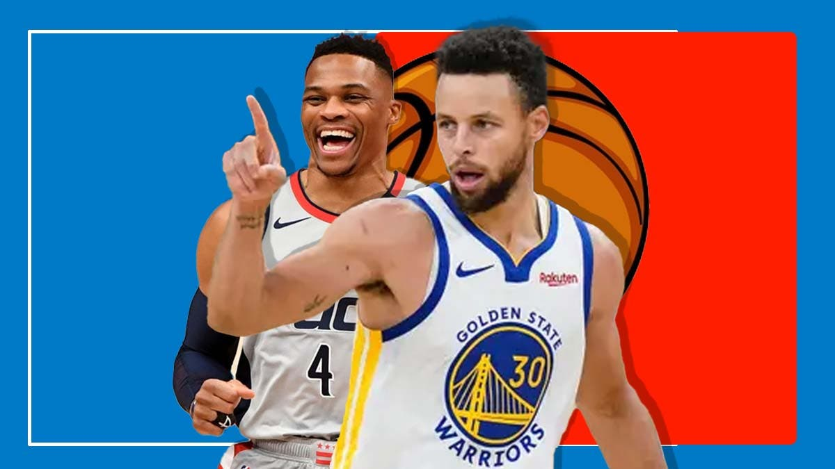 Stephen Curry to Russell Westbrook: Basketball's (NBA) Top 5 Venture Capitalists In 2021