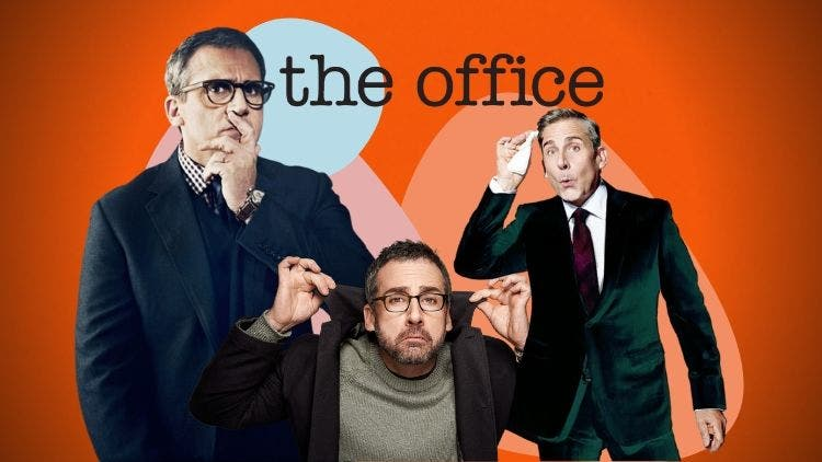 Do You Know Steve Carell's The Office Character Was Originally A Murderer?