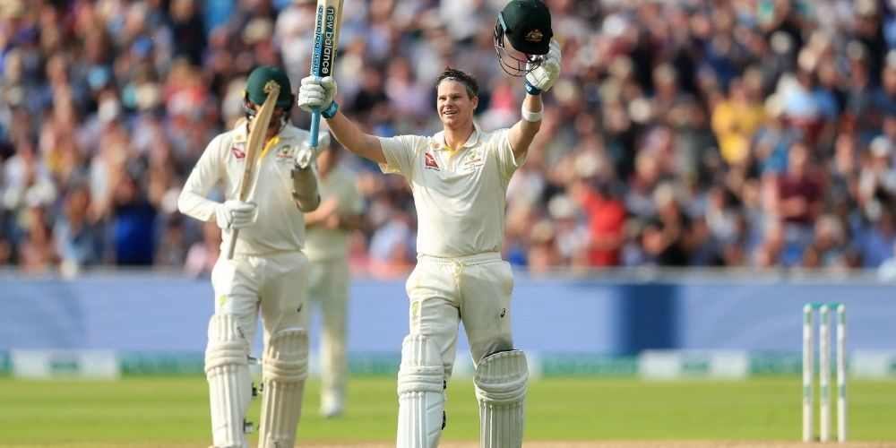 Steve Smith Cricket Sports DKODING