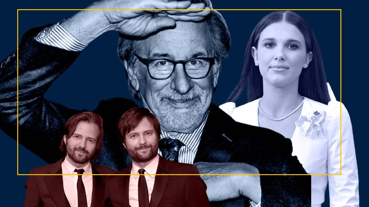 Steven Spielberg ropes in Duffer Bros for 'Talisman', Millie Bobby Brown next?