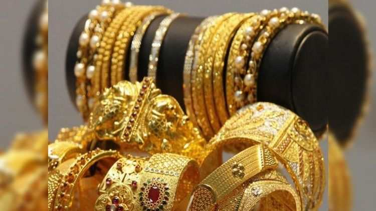 Shares of gems and jewellery firms dip after hike in gold's import duty