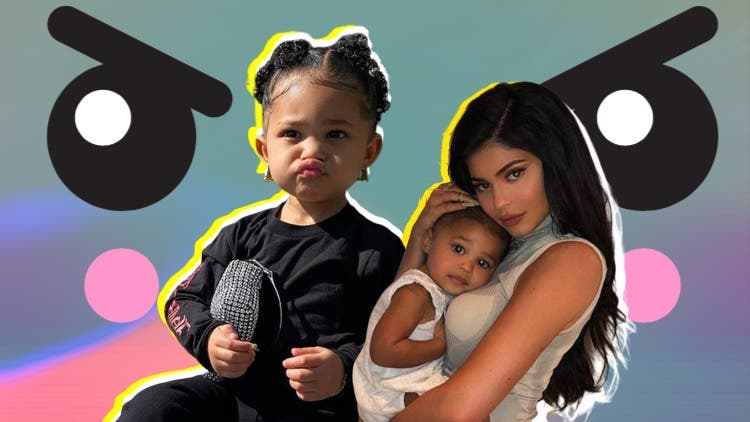 10 Times Stormi Looks Like The Next Jenner