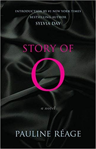 StoryofO-Erotica-literature-sex-and-relationship-lifestyle-DKODING